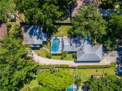 Lakeland Single Family Home For Sale: 2320 Peterson Road