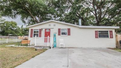 Pinellas County Single Family Home For Sale: 1340 Parkwood Street