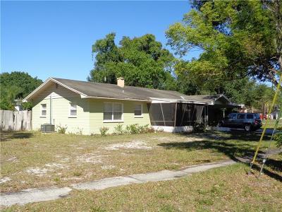 Lakeland Single Family Home For Sale: 1907 E Elm Road