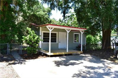 Lakeland Single Family Home For Sale: 225 Griffin Avenue