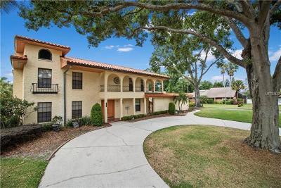 Lakeland Single Family Home For Sale: 1029 N Sugartree Lane