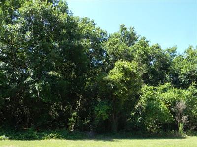 Lakeland Residential Lots & Land For Sale: Lot #15 Emerald Woods Lane