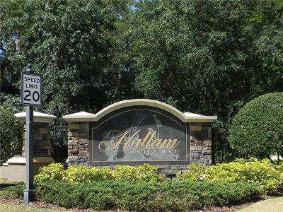 Lakeland Residential Lots & Land For Sale: Lot #22 Emerald Woods Lane