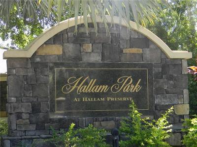 Lakeland Residential Lots & Land For Sale: Lot #20 Highlands Oak Trail