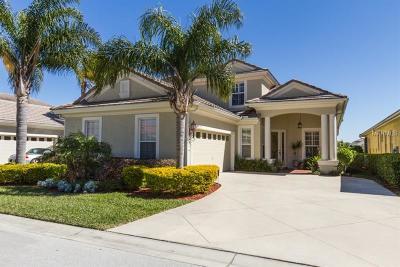Lakeland Single Family Home For Sale: 2560 Laurel Glen Drive