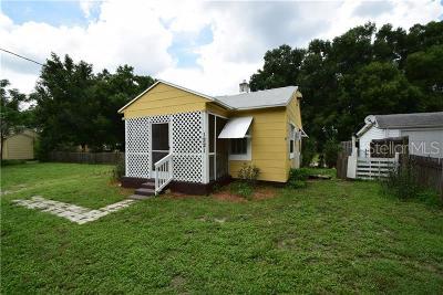 Lakeland Single Family Home For Sale: 1221 Dorothy Street