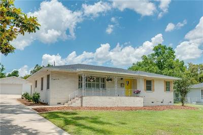 Lakeland Single Family Home For Sale: 202 E Belvedere Street