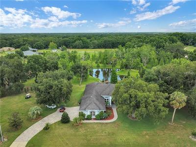 Winter Haven Single Family Home For Sale: 1060 Fox Hunt Drive