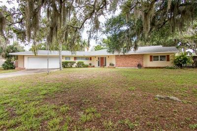 Davenport Single Family Home For Sale: 18 South Boulevard W