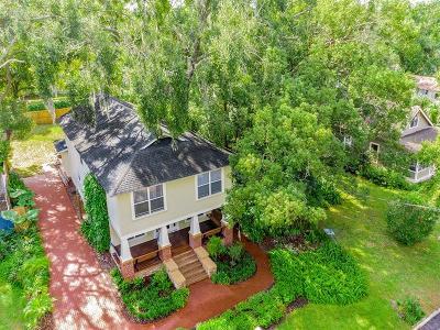Lakeland Single Family Home For Sale: 532 Hunter Street
