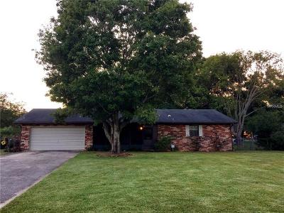 Auburndale Single Family Home For Sale: 920 Keith Lane