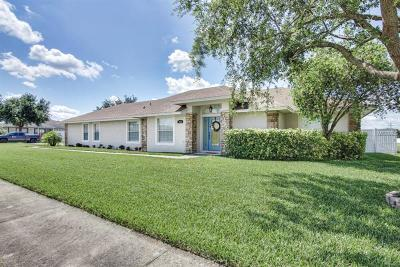 Auburndale Single Family Home For Sale: 304 Bentley Oaks Boulevard