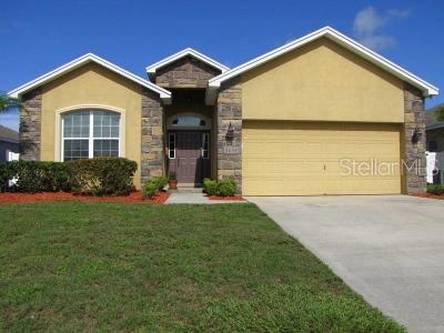 Winter Haven Single Family Home For Sale: 4634 Mandolin Loop
