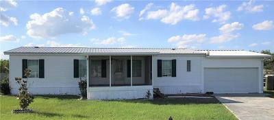 Mulberry Mobile/Manufactured For Sale: 4425 Meadow Ridge Avenue
