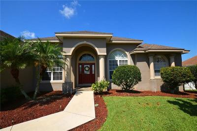 Lakeland FL Single Family Home For Sale: $349,000