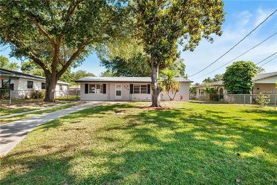 Bartow Single Family Home For Sale: 390 Ralph Street