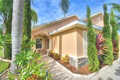 Winter Haven Single Family Home For Sale: 1322 Buckeye Trace Boulevard