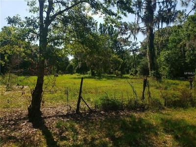 Lakeland Residential Lots & Land For Sale: 4536 Meadowview Drive