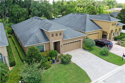 Lakeland Single Family Home For Sale: 816 Christina Chase Drive