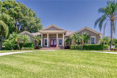 Lakeland Single Family Home For Sale: 6340 Ashley Drive