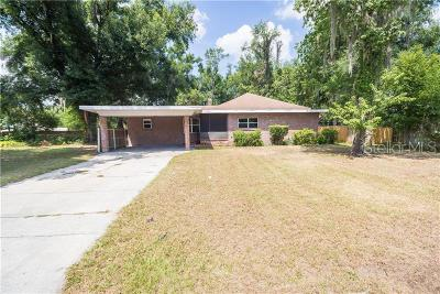 Bartow Single Family Home For Sale: 1390 Margaret Avenue
