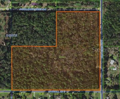 Lakeland Residential Lots & Land For Sale: Old Dixie Highway