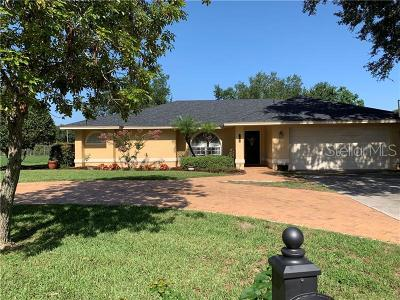 Lakeland Single Family Home For Sale: 2023 Windwood Lane