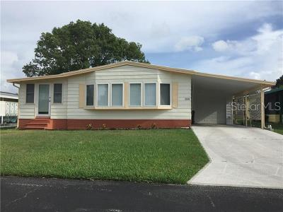 Lakeland Rental For Rent: 1506 Longbow Drive