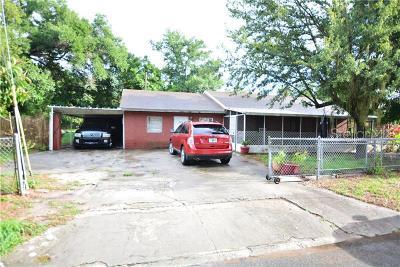 Lakeland Single Family Home For Sale: 903 E Myrtle Street