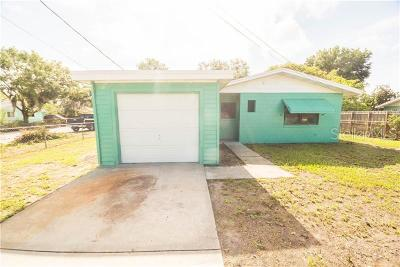 Winter Haven Single Family Home For Sale: 280 Hatfield Road