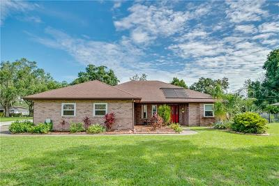 Lakeland Single Family Home For Sale: 481 Windermere Drive