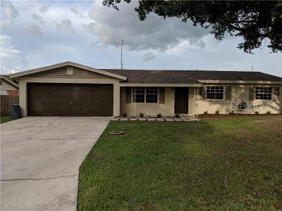 Lakeland Single Family Home For Sale: 4910 Celia Circle E