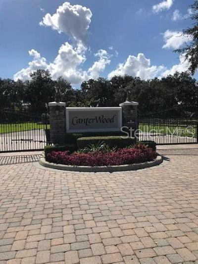 Mulberry Residential Lots & Land For Sale: 285 Canterwood Lane