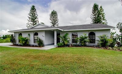 Lakeland Single Family Home For Sale