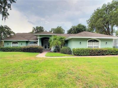 Lakeland Single Family Home For Sale: 8011 Darlington Circle