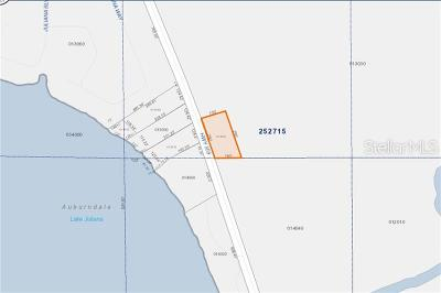 Polk City Residential Lots & Land For Sale: Hwy 559