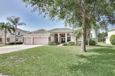 Auburndale Single Family Home For Sale: 977 Classic View Drive