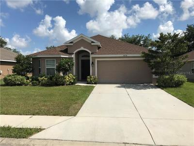 Winter Haven Single Family Home For Sale: 6650 Crescent Loop