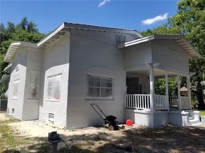 Wildwood Single Family Home For Sale: 506 Kilgore Street