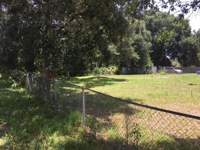 Lakeland Residential Lots & Land For Sale: 3509 Wilkens Avenue