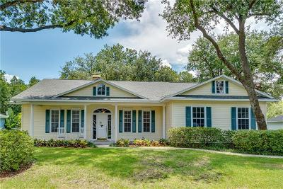 Lakeland Single Family Home For Sale: 2520 Deerbrook Drive
