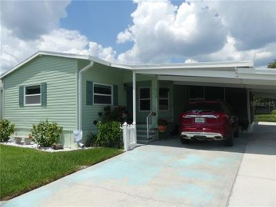 Lakeland Mobile/Manufactured For Sale: 2119 Cypress Cross Drive #440
