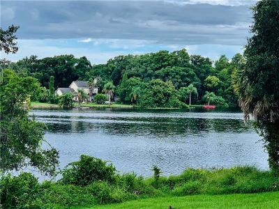 Residential Lots & Land For Sale: Riverhills Dr.