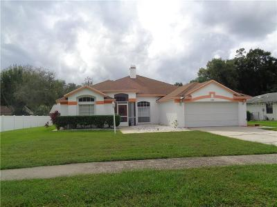 Mulberry Single Family Home For Sale: 3872 Marquise Lane