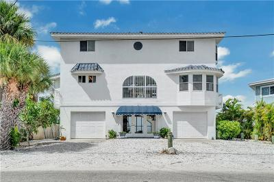 Anna Maria Single Family Home For Sale: 710 S Bay Boulevard