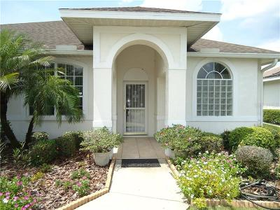 Lakeland Single Family Home For Sale: 7047 Hazeltine Circle