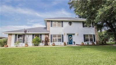 Lakeland Single Family Home For Sale: 4263 Hamilton Road