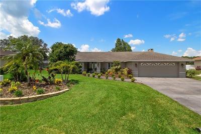 Longboat Key, Auburndale, Lakeland, Winter Haven Single Family Home For Sale: 1632 Sir Henrys Trail