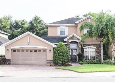 Lakeland Single Family Home For Sale: 4751 Lathloa Loop