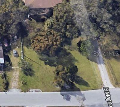 Lakeland Residential Lots & Land For Sale: 518 Mabel Avenue